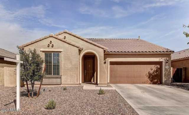 Photo of 2904 E MEADOWVIEW Drive, Gilbert, AZ 85298