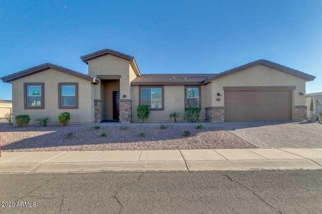 Photo of 2558 N HOGAN Avenue, Mesa, AZ 85215