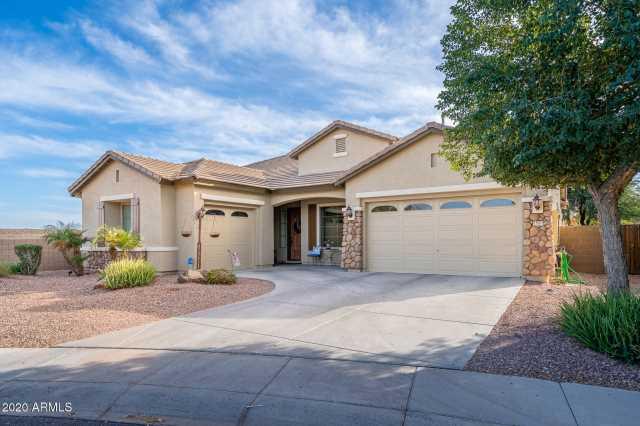 Photo of 13501 W CATALINA Drive, Avondale, AZ 85392