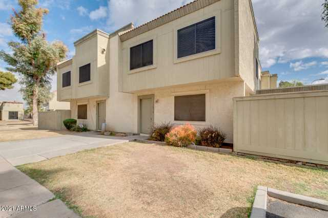 Photo of 5812 N 48TH Drive, Glendale, AZ 85301