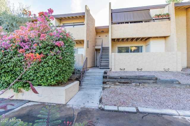 Photo of 8055 E THOMAS Road N #N103, Scottsdale, AZ 85251
