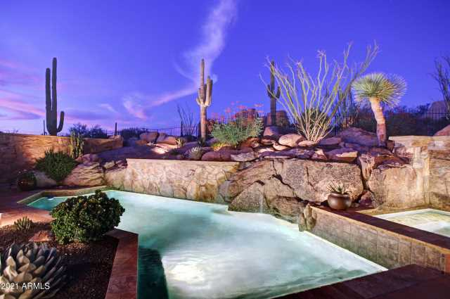 Photo of 27581 N 97TH Place, Scottsdale, AZ 85262