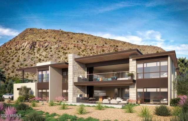 Photo of 6321 E Phoenician Boulevard #12, Scottsdale, AZ 85251