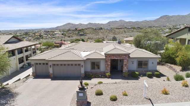 Photo of 15627 E CENTIPEDE Drive, Fountain Hills, AZ 85268