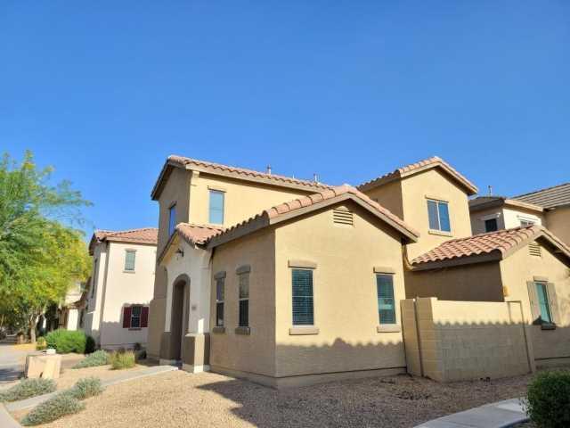 Photo of 14865 W ASHLAND Avenue, Goodyear, AZ 85395