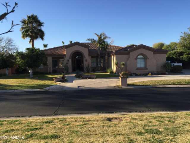 Photo of 3451 E JUNE Circle, Mesa, AZ 85213