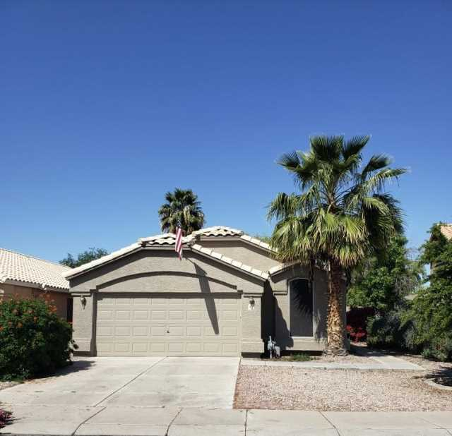 Photo of 42 S Sandstone Street, Gilbert, AZ 85296
