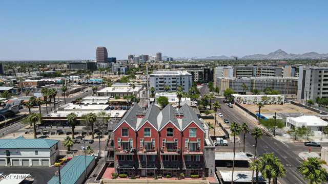 Photo of 215 E MCKINLEY Street #404, Phoenix, AZ 85004
