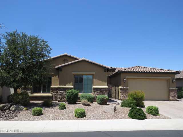 Photo of 3960 E NOLAN Drive, Chandler, AZ 85249
