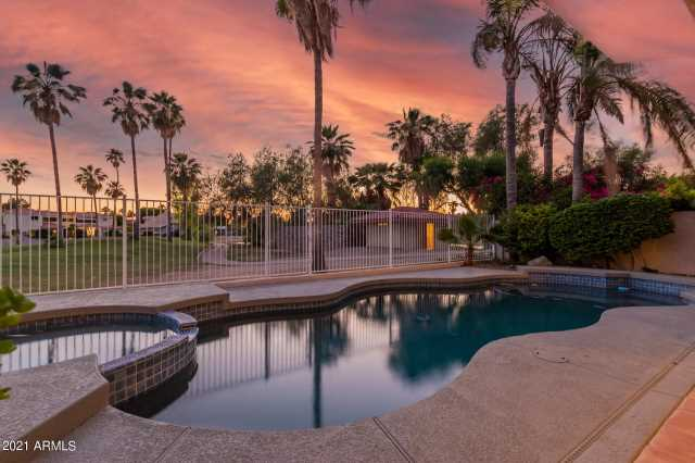 Photo of 21420 N 56TH Avenue, Glendale, AZ 85308