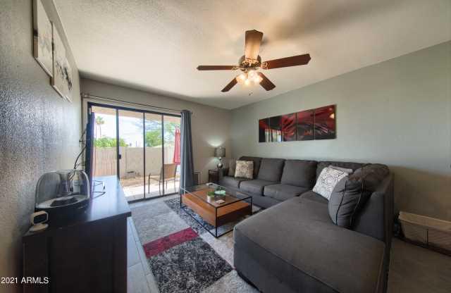 Photo of 835 N GRANITE REEF Road #5, Scottsdale, AZ 85257