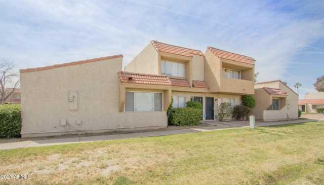 Photo of 4816 W ROSE Lane, Glendale, AZ 85301