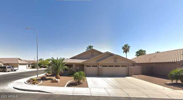 Photo of 12229 W MADISON Street, Avondale, AZ 85323