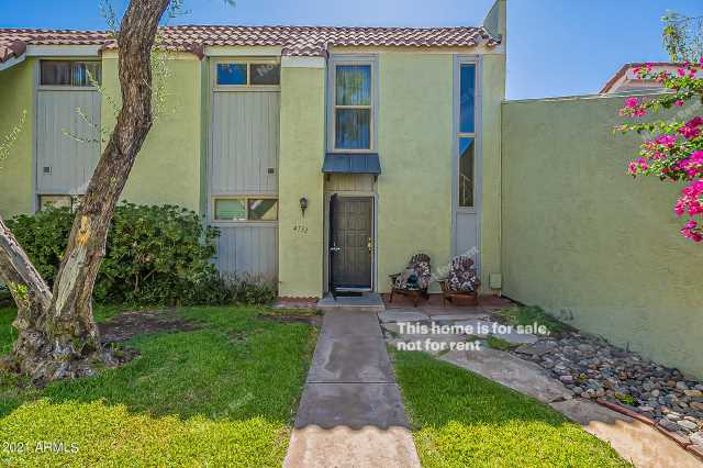 Photo of 4732 N 10TH Place, Phoenix, AZ 85014