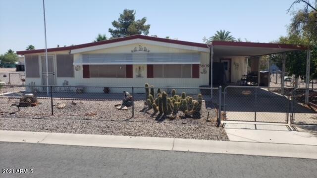 Photo of 3609 N MINNESOTA Avenue, Florence, AZ 85132