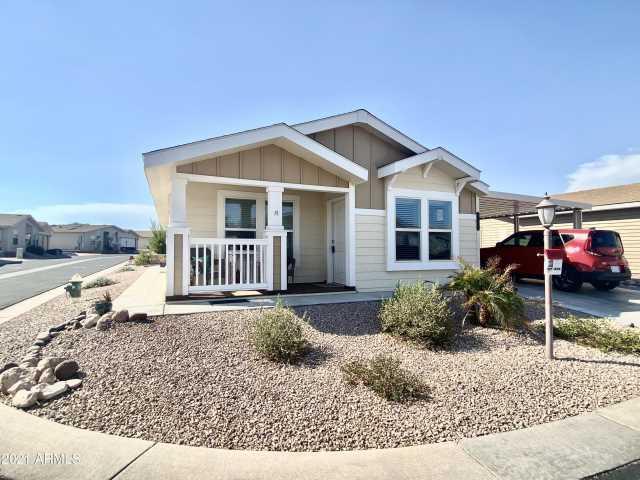 Photo of 3301 S GOLDFIELD Road #4067, Apache Junction, AZ 85119
