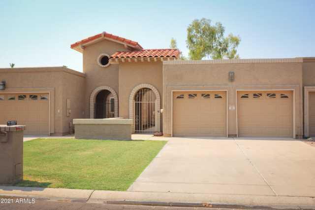 Photo of 10003 E MINNESOTA Avenue, Sun Lakes, AZ 85248