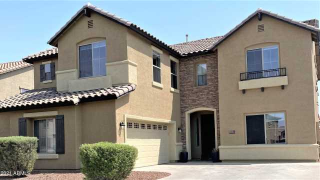 Photo of 12001 W LEWIS Avenue, Avondale, AZ 85392