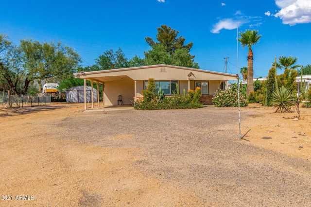 Photo of 11256 E BOULDER Drive, Apache Junction, AZ 85120