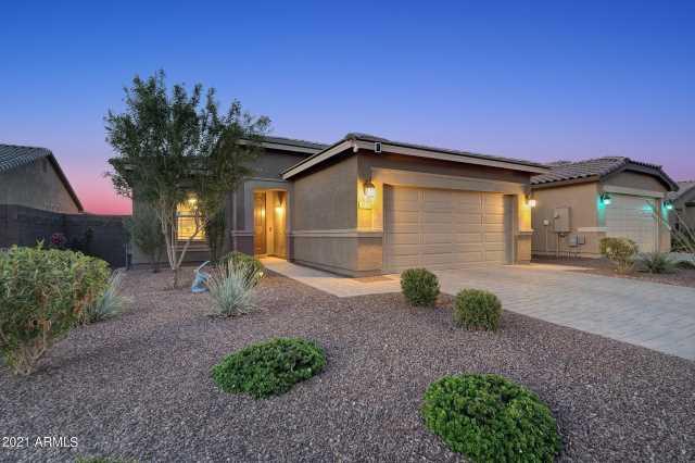 Photo of 1474 W SMOKE TREE Avenue, Queen Creek, AZ 85140