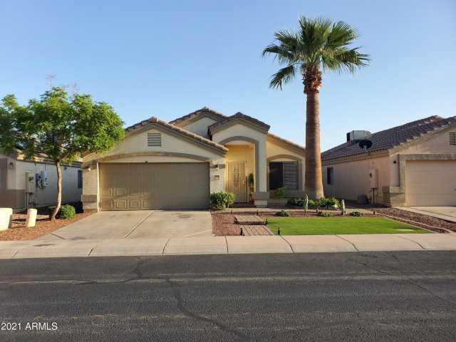 Photo of 13033 W REDFIELD Road, El Mirage, AZ 85335
