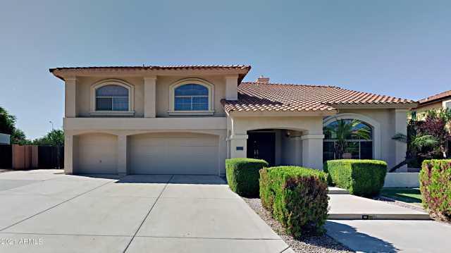 Photo of 4478 S LEOMA Lane, Chandler, AZ 85249