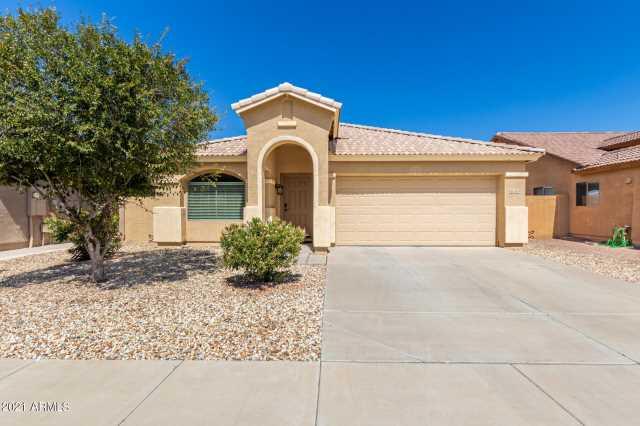 Photo of 10514 W ROANOKE Avenue, Avondale, AZ 85392