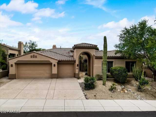 Photo of 11171 E BECK Lane, Scottsdale, AZ 85255