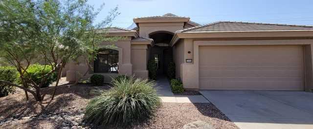 Photo of 15393 W VERDE Lane, Goodyear, AZ 85395