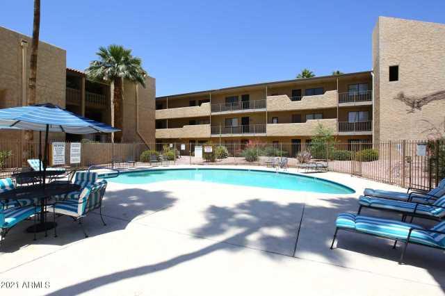 Photo of 4950 N MILLER Road #239, Scottsdale, AZ 85251