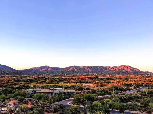 Photo of 9721 E LARRY HUGHES Drive, Scottsdale, AZ 85262