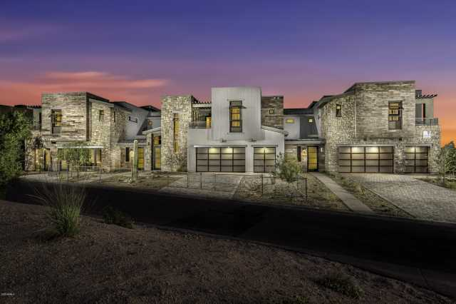 Photo of 37200 N Cave Creek Road #2124, Scottsdale, AZ 85262