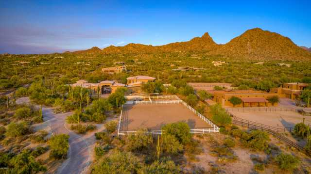 Photo of 27333 N 90TH Street, Scottsdale, AZ 85262