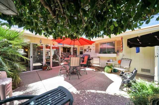 Photo of 18861 N PALOMAR Drive, Sun City West, AZ 85375