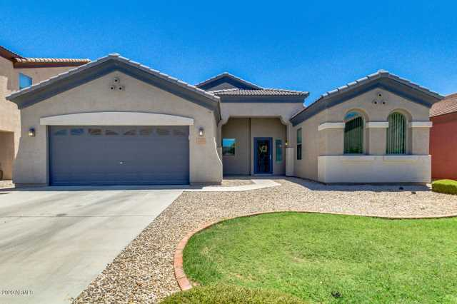 Photo of 33821 N LEGEND HILLS Trail, Queen Creek, AZ 85142