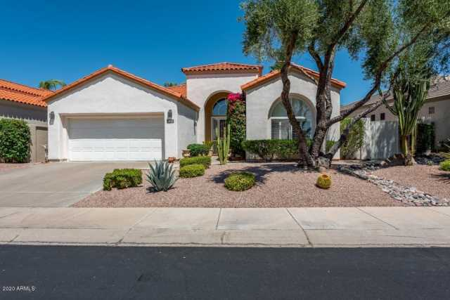 Photo of 11856 E TERRA Drive, Scottsdale, AZ 85259