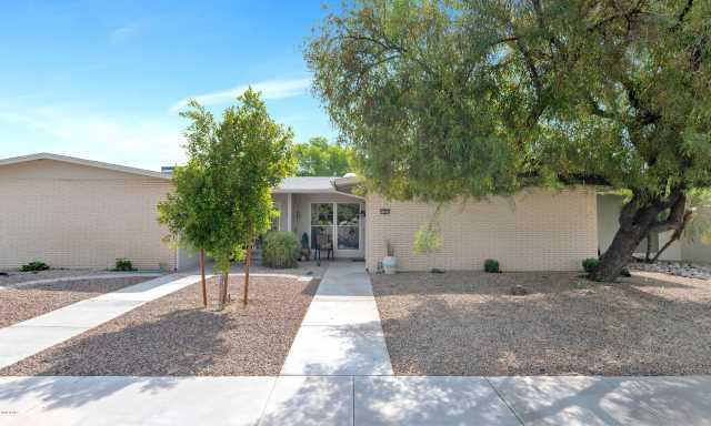 Photo of 17023 N 107TH Avenue, Sun City, AZ 85373