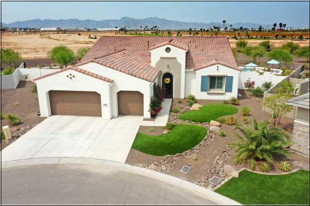Photo of 3036 N 165TH Avenue, Goodyear, AZ 85395