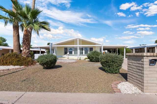 Photo of 8916 E OHIO Avenue, Sun Lakes, AZ 85248