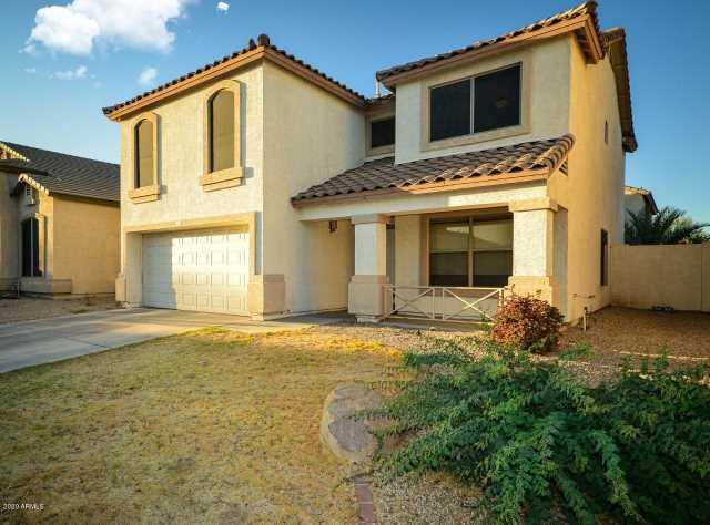 Photo of 12724 W Desert Flower Road, Avondale, AZ 85392