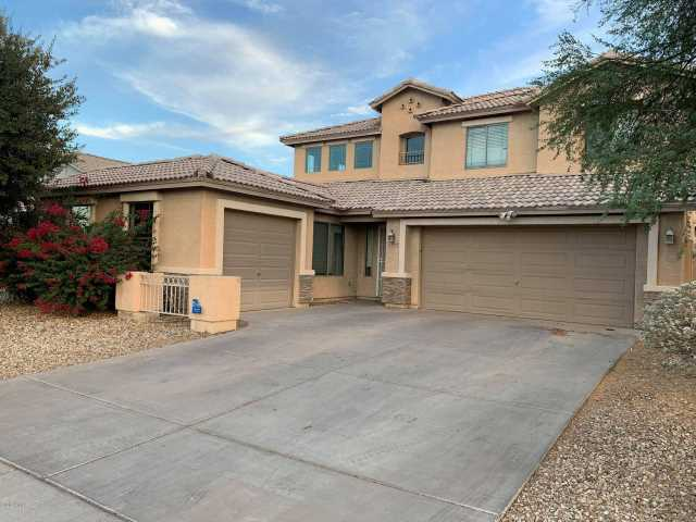 Photo of 10889 W Locust Lane, Avondale, AZ 85323