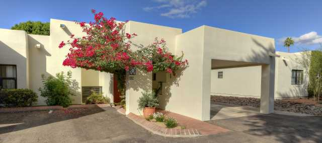 Photo of 5101 N CASA BLANCA Drive #219, Paradise Valley, AZ 85253