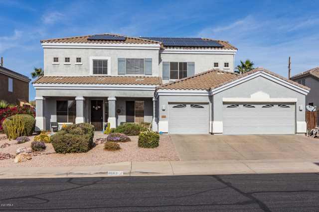 Photo of 8662 E HANNIBAL Street, Mesa, AZ 85207
