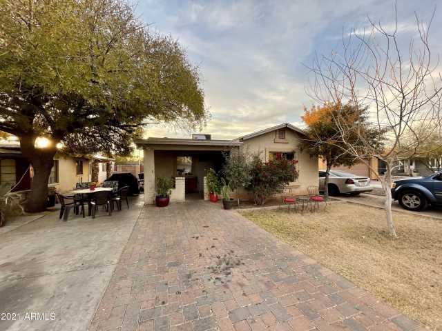 Photo of 336 N DELAWARE Street, Chandler, AZ 85225