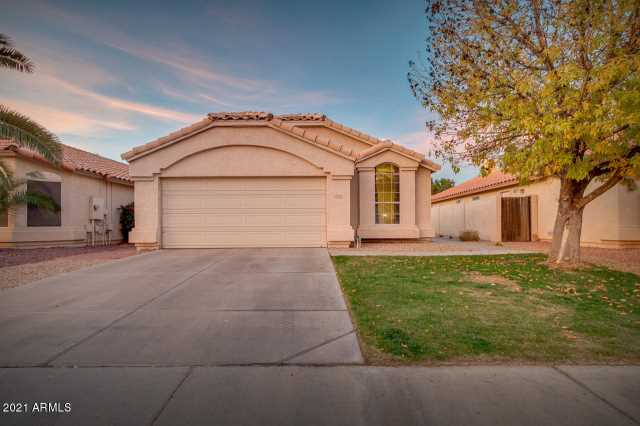 Photo of 12550 W EDGEMONT Avenue, Avondale, AZ 85392