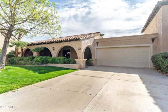 Photo of 7531 N VIA CAMELLO DEL SUR --, Scottsdale, AZ 85258