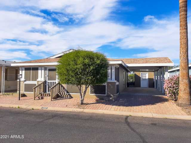 Photo of 11411 N 91ST Avenue #22, Peoria, AZ 85345