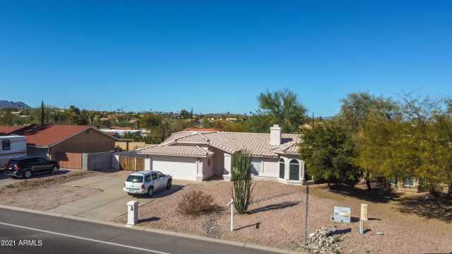 Photo of 17426 E GRANDE Boulevard, Fountain Hills, AZ 85268