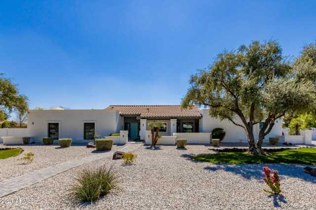 Photo of 6327 W BLOOMFIELD Road, Glendale, AZ 85304