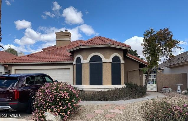 Photo of 7028 W MORROW Drive, Glendale, AZ 85308